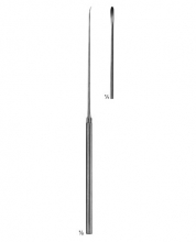 Irrigating Cannulae, Embolus Grasping Forceps, Dil