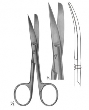 Dissecting & Surgical Scissors