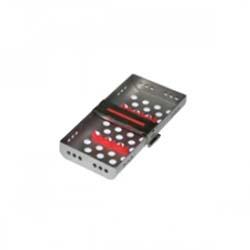 Cassette Tray