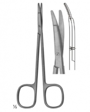 Dissecting Ragnell Scissors