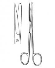 Operating Scissors, Slender Pattern Deaver
